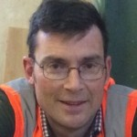 Profile picture of Patrick Baxter